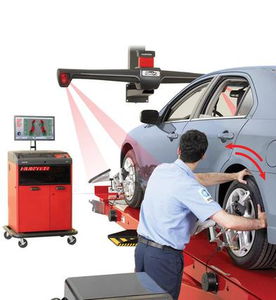 automotive equipment specialists